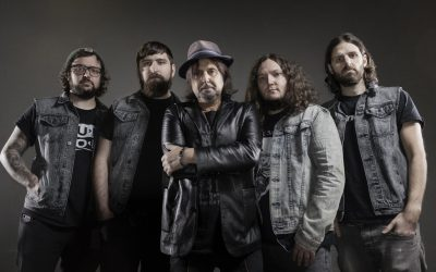 PHIL CAMPBELL AND THE BASTARD SONS – Europa-Tour startet