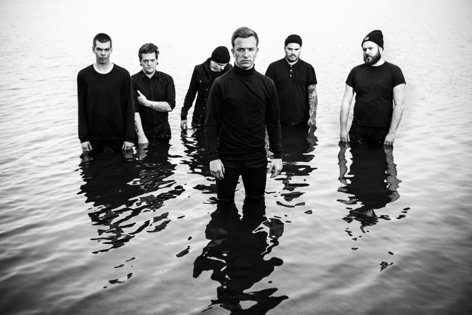 UNE MISÈRE für 2 Icelandic Music Awards nominiert