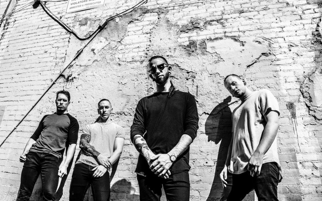 FALLUJAH präsentieren neuen Track 'Dopamine' vom kommenden Album