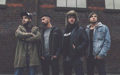 ENGST veröffentlichen Musikvideo zu 'Ist Mir Egal' vom aktuellen Album »Flächenbrand«