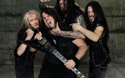 DESTRUCTION stellen ihren neuen Gitarristen Damir vor