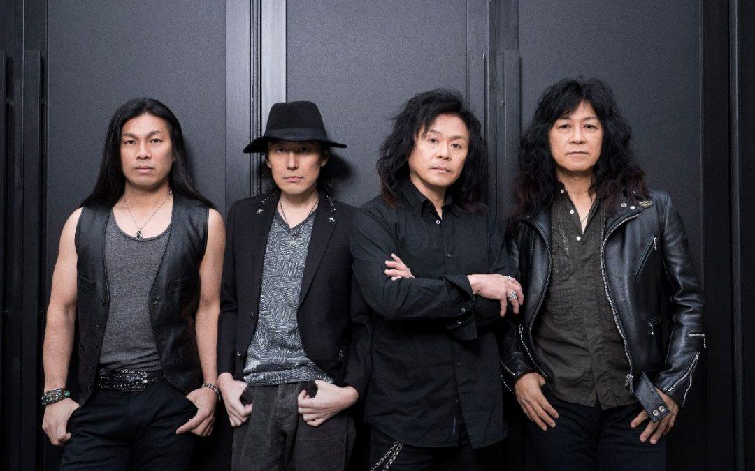 ANTHEM veröffentlichen neuen Trailer in dem sie über die Geschichte der Band sprechen