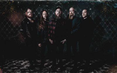 IN FLAMES präsentieren Lyricvideo zu neuer Single 'Burn' und verkünden neue Bands für Borgholm Brinner