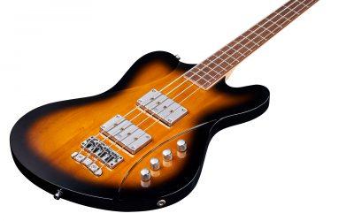 RockBass® Idolmaker Bass – 4-Saiter / 5-Saiter