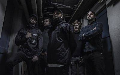 """THE ROYAL – """"Deathwatch"""""""
