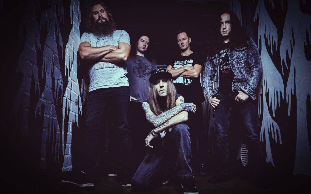 CHILDREN OF BODOM – »Hexed«