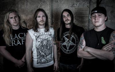RINGS OF SATURN kündigen »Sounds Of Carnage«-Europatour für Mai 2019 an