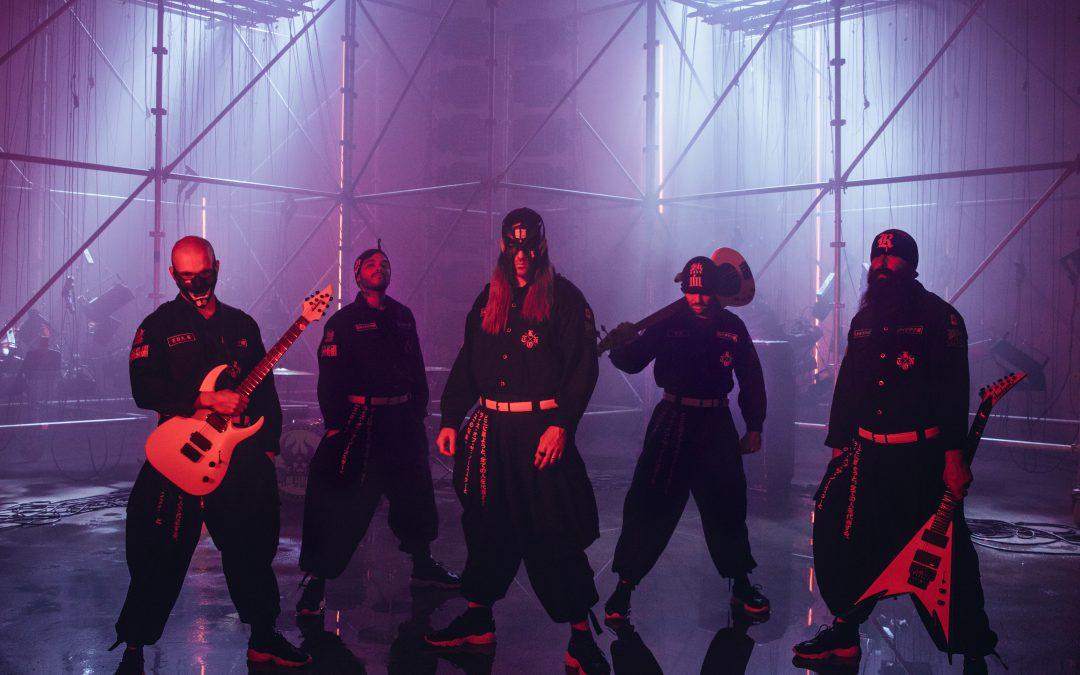 RISE OF THE NORTHSTAR veröffentlichen brandneues Video – Europa-Tour startet bald