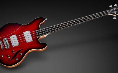 Warwick Teambuilt Sklar Bass I & RockBass® Sklar Bass I