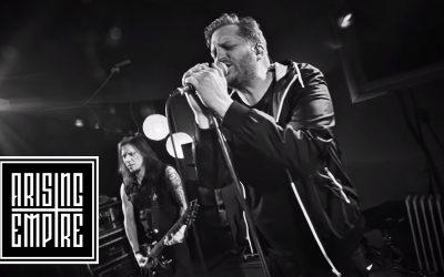 FARMER BOYS veröffentlichen neues Live-Video zu 'Fiery Skies' vom aktuellen Album »Born Again«