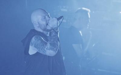 SOILWORK – Resümee zur Tour und 'Stålfågel' live Video