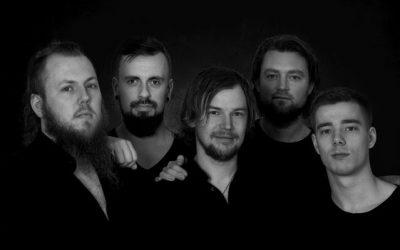 FALLUJAH – Lyricvideo zu 'Last Light' online, Gitarrist Scott Carstairs enthüllt 'Ultraviolet'-Playthrough