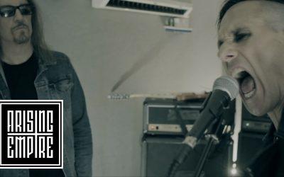 DOUBLE CRUSH SYNDROME veröffentlicht Musikvideo zu 'Riot Act'