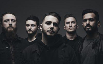 HEART OF A COWARD veröffentlichen Musikvideo zur brandneuen Single 'Drown In Ruin'