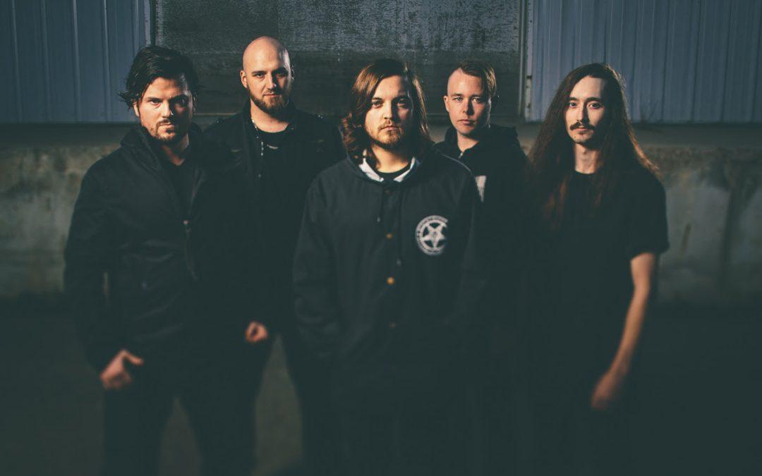 ARRIVAL OF AUTUMN sprechen über den Schreib- und Aufnahmeprozess ihres neuen Albums »Harbinger«