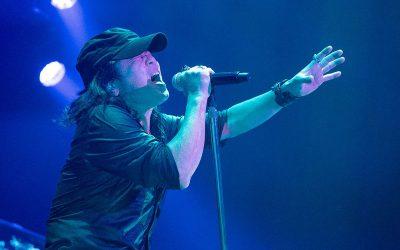 """ANTHEM – neues Album """"Nucleus"""" ab sofort erhältlich, enthüllen neues Live-Video zum Song 'Gypsy Ways'"""