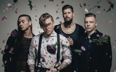 IMMINENCE veröffentlichen Musikvideo zur neuen Single 'Infectious'