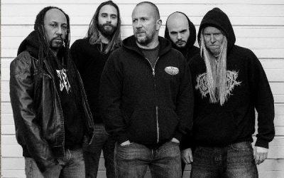 "BELPHEGOR & SUFFOCATION starten ""Europe Under Black Death Metal Fire""-Tour"