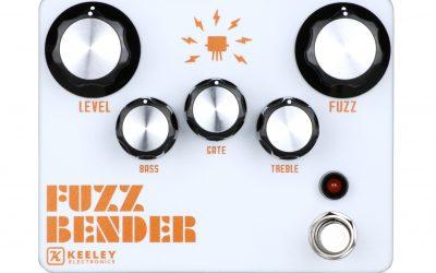 Keeley Fuzz Bender