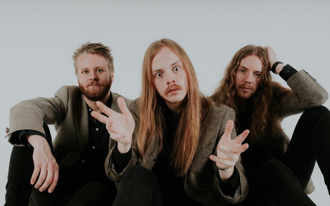 THE VINTAGE CARAVAN enthüllen Musikvideo zu 'On The Run' anlässlich bald startender Europa-Headlinetour mit BLACK MIRRORS