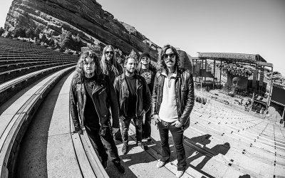 OPETH kündigen neue Tourdaten für November 2019 an