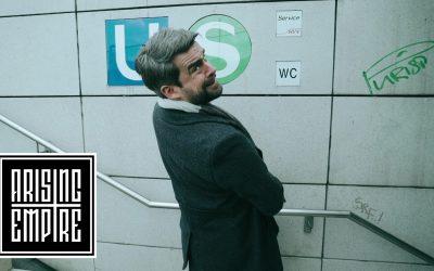 FERRIS MC veröffentlicht neues Musikvideo zu 'Krank' vom aktuellen Album »Wahrscheinlich Nie Wieder Vielleicht«