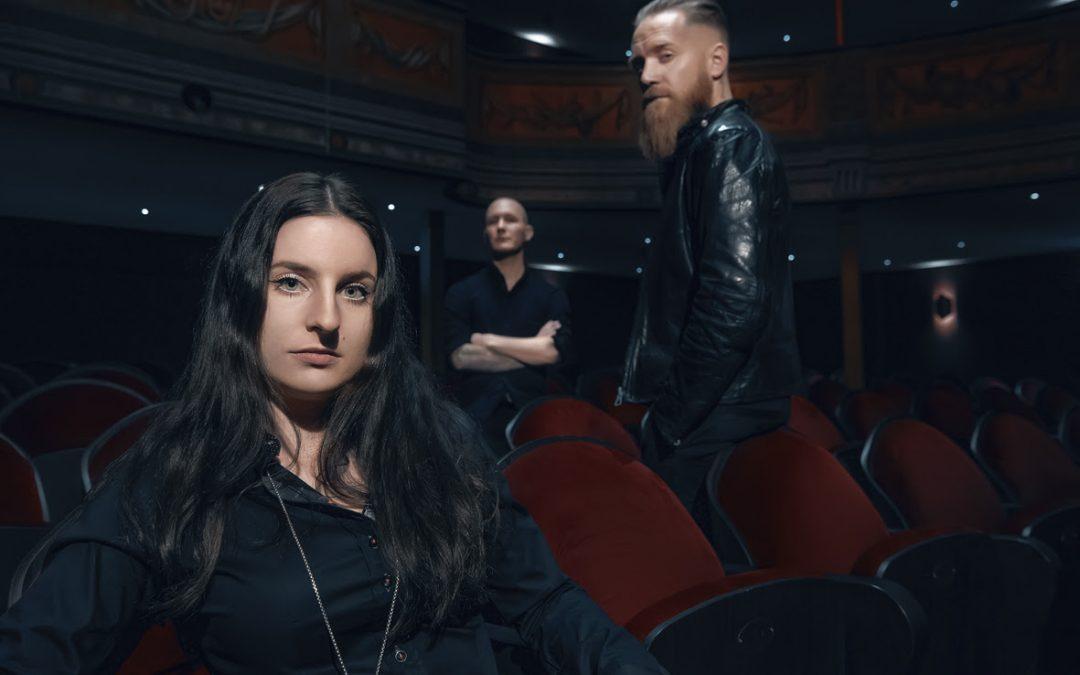 CELLAR DARLING veröffentlichen neues Musikvideo zu 'Freeze'
