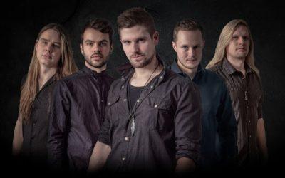 GLADENFOLD – zweite Single und Lyric-Video veröffentlicht