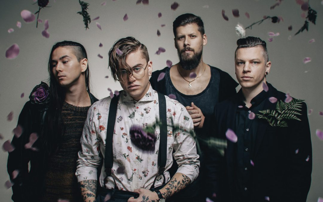 IMMINENCE veröffentlichen Musikvideo zur brandneuen Single 'Saturated Soul'