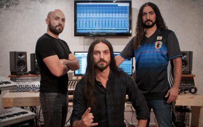 FLESHGOD APOCALYPSE sprechen in neuem Albumtrailer über den Aufnahmeprozess für »Veleno«