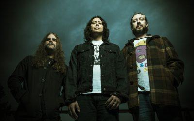 EARTHLESS enthüllen 'Black Heaven'-Performancevideo (Ursa Polaris Sessions), Headlinetour durch Europa läuft