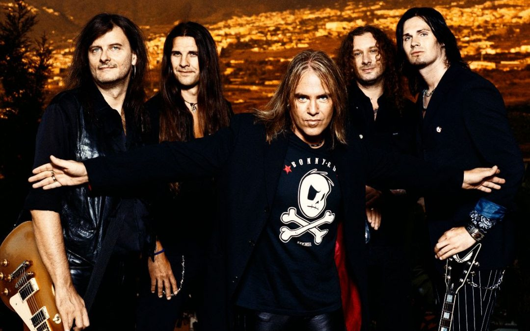 HELLOWEEN – Re-Issues