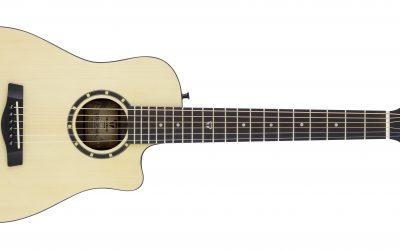 Traveler Guitar – Camper CS-10 und neue Pro Modelle
