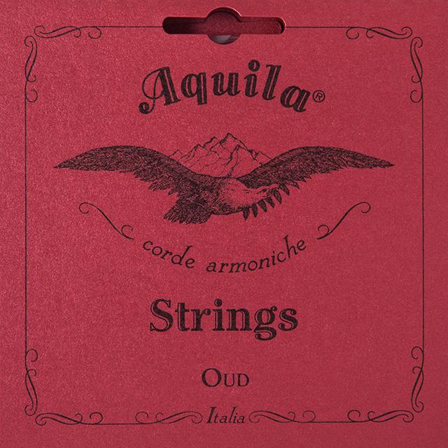 Aquila neue Saiten 2019