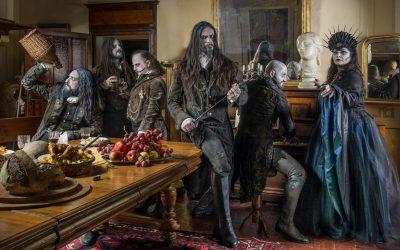 FLESHGOD APOCALYPSE enthüllen 'Worship And Forget'-Visualizer, neues Studioalbum »Veleno« veröffentlicht