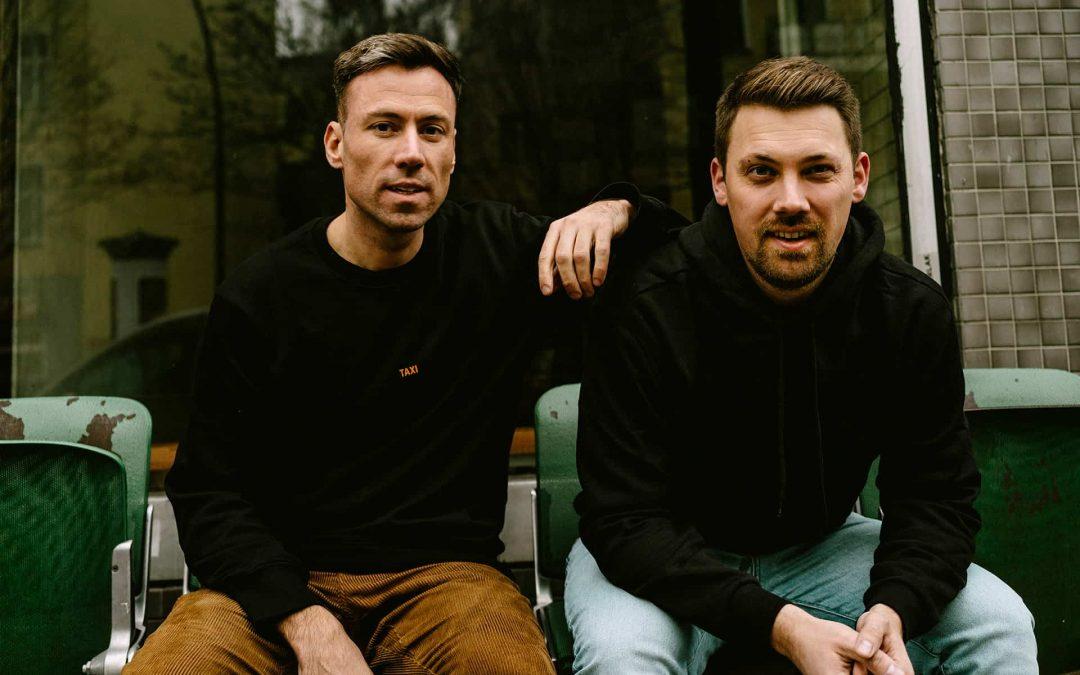 Jan Wehn/David Bortot – Könnt ihr uns hören?