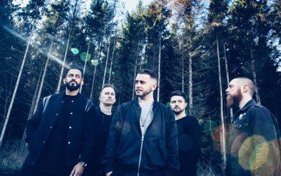 HEART OF A COWARD sprechen über den Albumtitel und Sound vom kommenden Album »The Disconnect«