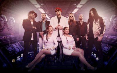 THE NIGHT FLIGHT ORCHESTRA – neues Album wird mit ABBA-Instrumenten eingespielt