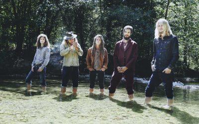 »Jack Slamer« erschienen, Musik Video zu 'Honey & Gold' online