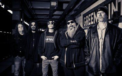 EXHORDER – Aufnahmen für neues Album abgeschlossen