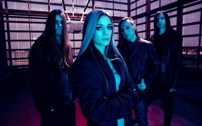 FOREVER STILL – Skandinavien-Tour mit BEYOND THE BLACK & neues Musikvideo