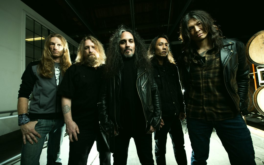 "DEATH ANGEL – »Humanicide« erschienen/ Video zu ""I Came For Blood"" online"