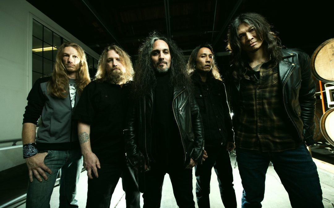 DEATH ANGEL – Gitarrist Ted Aguilar spricht in neuem »Humanicide«- Trailer über den ersten Song, den er für ein DEATH ANGEL-Album geschrieben hat