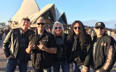 PRIMAL FEAR stellen neuen Schlagzeuger Michael Ehré (GAMMA RAY, THE UNITY) vor