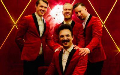 ROYAL REPUBLIC – neues Album »Club Majesty« erschienen, Tourdaten