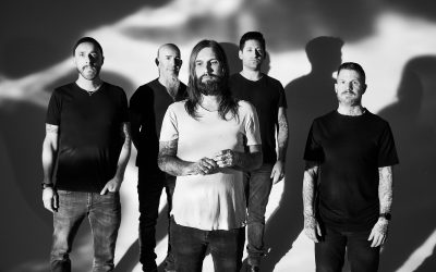 THE DAMNED THINGS veröffentlichen animiertes Musikvideo zu 'Something Good'