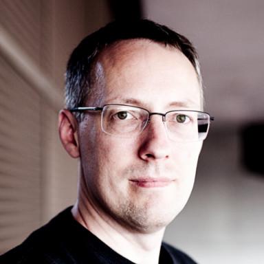 Bernd Perplies – Der Drachenjäger