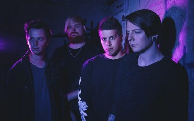 OUR MIRAGE veröffentlichen neue Single 'Different Eyes'