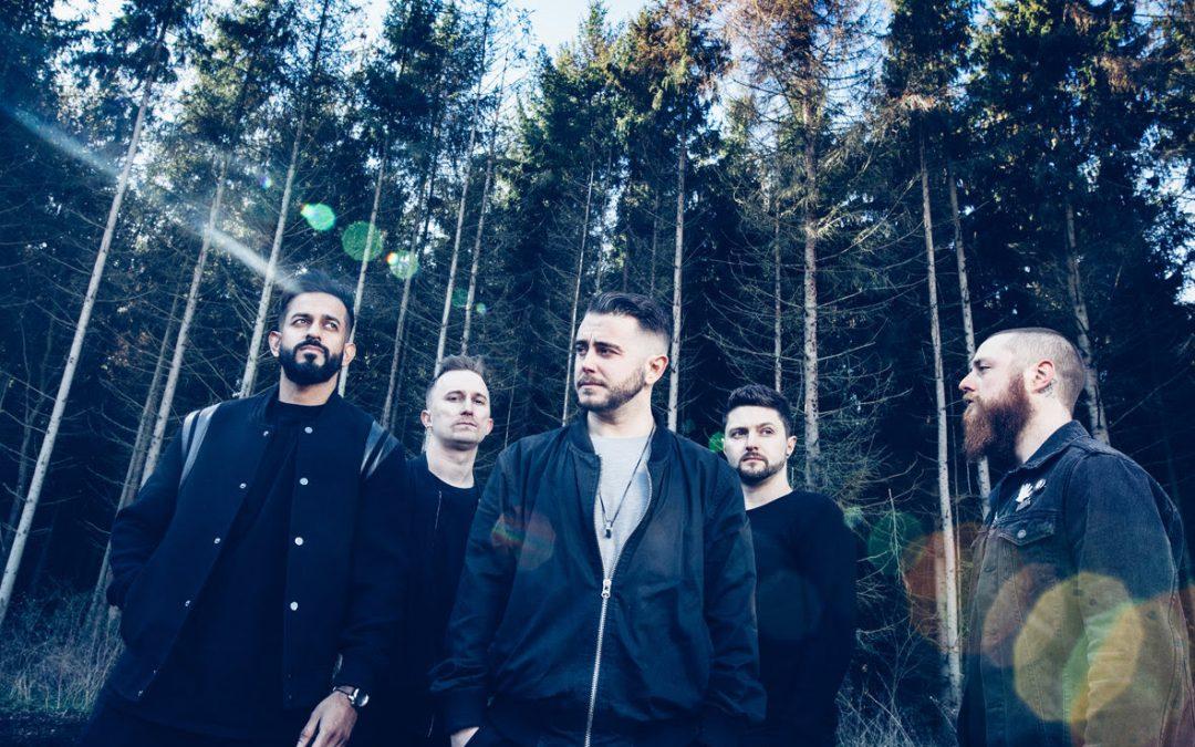 HEART OF A COWARD über die neue Stimme in der Band