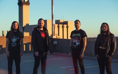 PALLBEARER unterschreiben weltweiten Vertrag mit Nuclear Blast, kündigen neue Sommershows an + veröffentlichen neuen Song 'Atlantis'